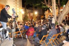 TVE emite el domingo 29 el programa «Tenderete» grabado en Valsequillo durante el Memorial Díaz Cutillas