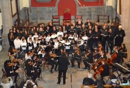 Concierto gratuito de Música Sacra en la Iglesia de San Miguel de Valsequillo