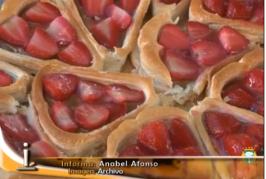 Hoy se celebra el III Día de la Fresa en Valsequillo.