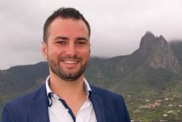 ENTREVISTA: José Aridane Peñate Navarro, Nº 2 en la candidatura del PSOE de Valsequillo