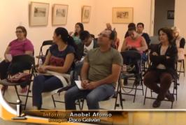 Curso de Riegos e Instalaciones en Valsequillo.