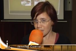 «Educar en Familia» Programa de formación para padres y madres en Valsequillo.