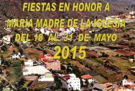 Consulte el Programa de Actos de las Fiestas de Lomitos de Correa 2015 en Valsequillo