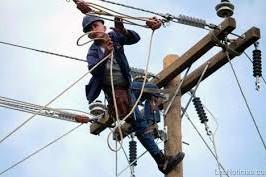 Cortes programados de suministro eléctrico en La Barrera el próximo viernes 8 de mayo de 2015.