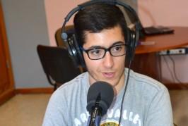 El alumno valsequillero Daniel Galván Calderín, entre los mejores del país