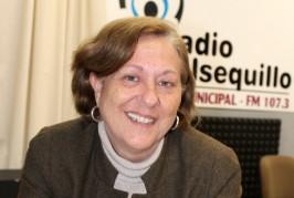 ENTREVISTA: Elvira Vaquero Rodríguez, candidata número 2 por ASBA en Valsequillo de G.C.