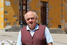 ENTREVISTA: Francisco Sánchez Robaina, Concejal del Ayuntamiento de Valsequillo y Candidato al Cabildo de G.C.