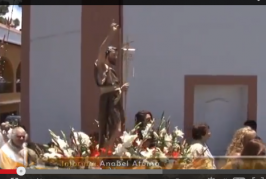 Comienzan las Fiestas de San Juan 2015 en Tenteniguada.