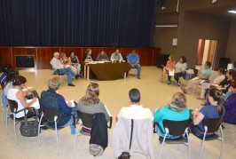 El Consejo Escolar Municipal celebró su última reunión