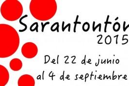 Este verano vuelve Sarantontón a Valsequillo