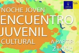 Comienza La Noche Joven en Valsequillo a partir del jueves 16 de julio