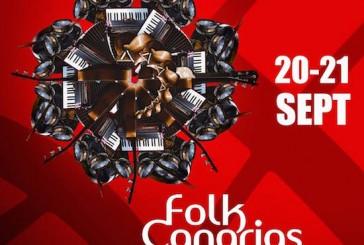 Llega a Valsequillo el VIII Festival Folk Canarias