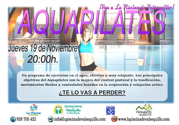 CARTEL AQUAPILATES 1w