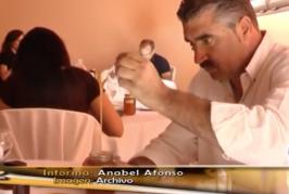Hoy concurso de postres con miel en la I Feria de la Abeja Negra Canaria y la Miel en Valsequillo.