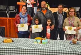 La Primera Feria de la Abeja Negra Canaria y la Miel de la isla en Valsequillo cumple con las expectativas