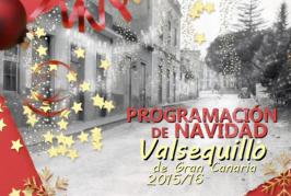 Continúan los actos programados de Navidad en Valsequillo