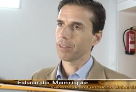 Convenio del Ayuntamiento de Valsequillo y la Fundación Universitaria de Las Palmas