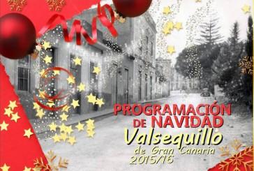 Consulte la Programación de Navidad 2015/16 de Valsequillo de G.C.