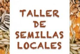 Valsequillo organiza un taller sobre semillas locales