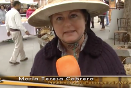Celebración del día grande de la Ruta del Almendrero en Flor en Valsequillo.