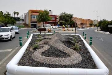 El Ayuntamiento de Valsequillo informa del cierre nocturno de la GC-41 para su asfaltado a la altura de La Barrera.