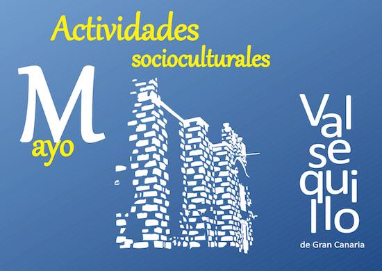 Activ. culturales mayo 1w
