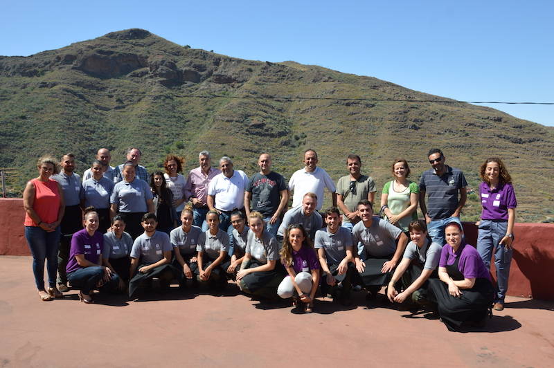 Grupo PFAE turismo 2w