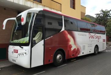 Donación de sangre en Valsequillo del miércoles 20 al viernes 22 de Julio