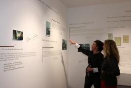 Última semana de la muestra sobre Pedro Lezcano en la Casa-Museo Tomás Morales