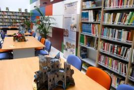 El Cabildo de Gran Canaria promueve la adquisición de fondos bibliográficos y documentales para las bibliotecas municipales