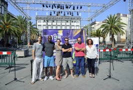El Festival TEMUDAS clausura su 20ª edición con el estreno de 'Los Malditos'