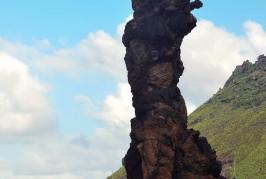 El Cabildo incoa expediente para declarar la escultura 'El Atlante' como Bien de Interés Cultural