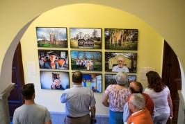 Más de 5.000 personas han visitado en dos meses la exposición de la Casa de Colón sobre los descendientes canarios en EEUU