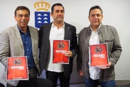 El IX Festival Folk Canarias toma el protagonismo en Valsequillo