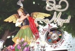 Consulte el programa completo de las Fiestas y Feria de San Miguel 2016 en Valsequillo