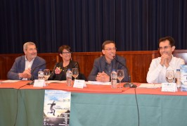 Arranca en Valsequillo la II Feria de Turismo Activo con un seminario sobre el sector