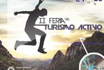 Consulte el programa completo de la II Feria de Turismo Activo de Valsequillo de G.C.