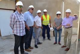 Valsequillo amplía y mejora las instalaciones de la Piscina Municipal