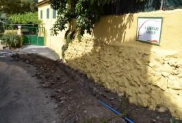 Valsequillo comienza su plan de mejoras de las vías del municipio