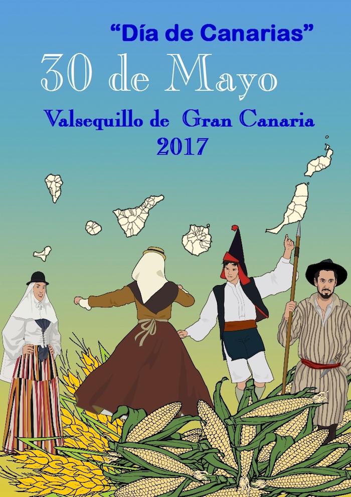 Valsequillo Celebra El Día De Canarias El Ii Concurso De Pella Y Mojo Canario El Tajinaste