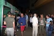 Centenares de personas disfrutaron de la Noche de Vinos y Tapas en Valsequillo
