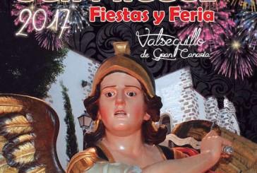 Consulte el programa completo de las Fiestas y Feria de San Miguel 2017 en Valsequillo de G.C.