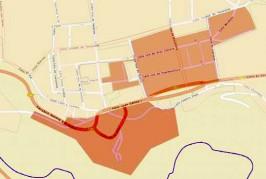 Algunas calles del casco de Valsequillo ya tienen acceso a la Fibra Óptica