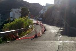 El PP exige al Cabildo que las obras de reasfaltado de la carretera principal de Valsequillo se ejecuten en horario nocturno para evitar molestias