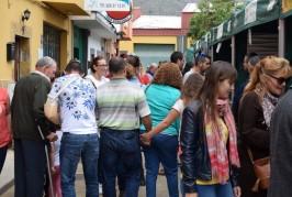 Alrededor de 3000 personas han participado en la X Feria Empresarial de Valsequillo