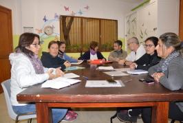 """El Ayuntamiento de Valsequillo renueva con el Cabildo el proyecto social """"Atención Domiciliaria Interdisciplinar y Respiro Familiar"""""""