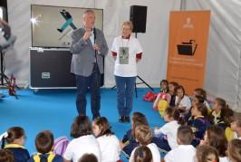 Se celebró la segunda edición de la Feria del Libro en Valsequillo