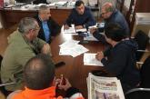 Valsequillo activa un servicio de atención y vigilancia ante la alerta máxima decretada por el Gobierno de Canarias