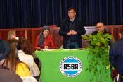 Francisco Atta, reelegido Presidente de ASBA