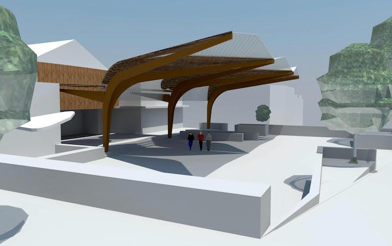 proyecto cubrición plaza tifariti 1w